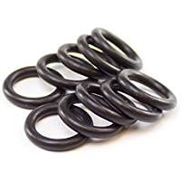 PrimoChill Raccord à compression–Tube rigide Joint torique–Lot de 10