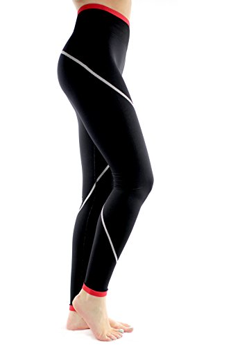 Zoom IMG-1 sundried leggings sportivi donna per