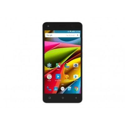 Alcatel U5 HD Premium - Smartphone con pantalla de 5' (memoria interna de 16 GB, 2 GB de RAM, cámara de 8 MP, Android) color negro