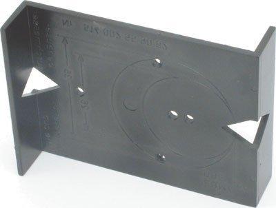 Handles and Ironmongery Maschera per piastre di montaggio e cerniere