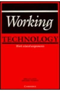 Working Technology: Work Related Assignments (Work Related Assignments: The Sulis Project)