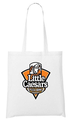 Certified Freak Little Cesars Bag White Chicago Style Pizza
