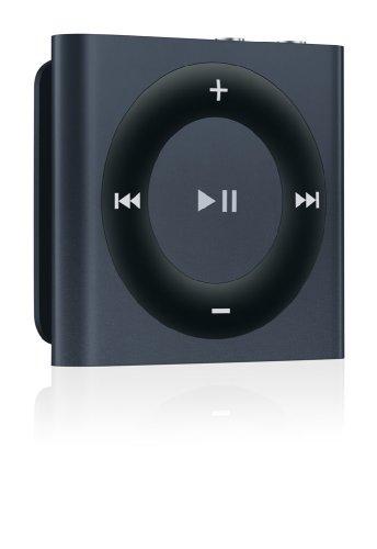 Apple iPod Shuffle 2GB (Modell 2012) graphit
