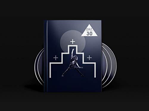 Sonic Temple (30th Anniversary Ltd. Deluxe Box-Set)