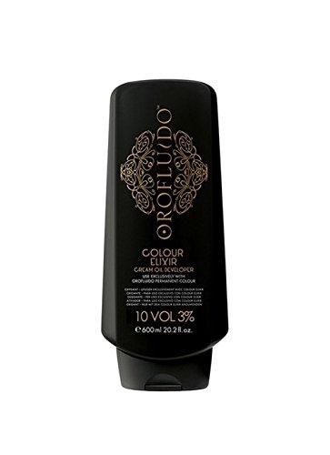 Orofluido oxydant huile 10 vol (600ml)