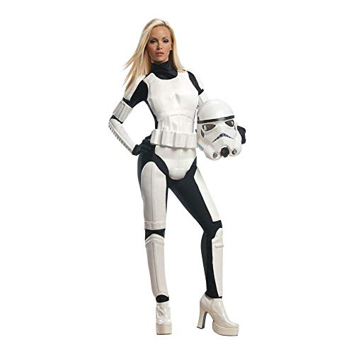 Stormtrooper Lady - Large