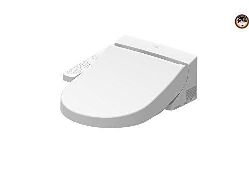 TOTO WC-Sitz Washlet EK 2.0 weiss, mit Absenkautomatik, TCF6632C3GV1 (Toto Wc-schüssel)