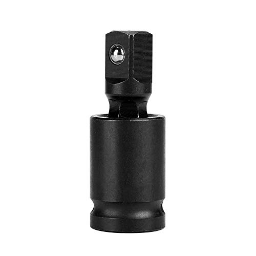 Famus Drive Universalgelenk-Schwenkadapter Air Impact Wobble-Buchse(1 / 2in)