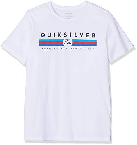 QUIKSILVER Get Bizzy T-Shirt