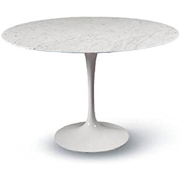 Runder Tisch Tulip Saarinen Durchmesser 120
