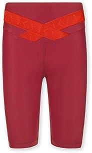 KCA-LAB Damen Cycling Shorts aus recyceltem Material,schweißableitend und schnell trocknendes mit hoher Kompre