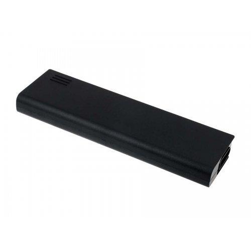 Powery Batterie pour HP Compaq Business Notebook NC6220, 10.8V, Li-ION [ Batterie pour Ordinateur Portable/Laptop/Notebook ]