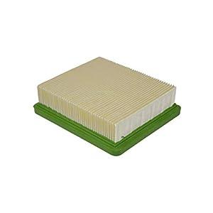 Luftfilter für Fuxtec FX-RM 5.0 5.5 FX-RM1860 FX-RM2060 FX-RM2060S Rasenmäher