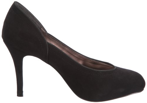 Victoria Delef PUMPS 11V0837 Damen Pumps Schwarz