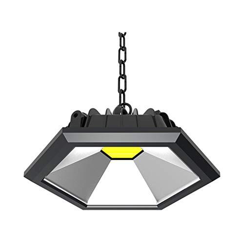 LED Flutlicht, Sicherheit Wasserdicht Super Hell Leuchter Aufladung Metall Quadrat Straße Abstellraum Gericht (größe : 50W) - Led Flut-im Freien Cree