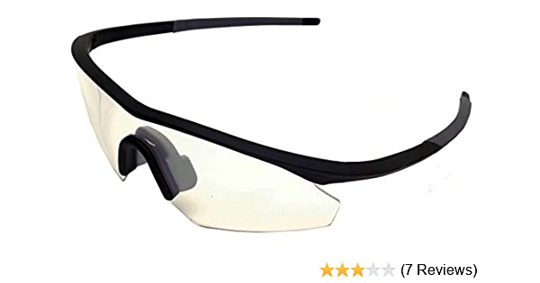 Madison Shields Clear Glasses -  Amazon.co.uk  Sports   Outdoors 67b71b4cc929