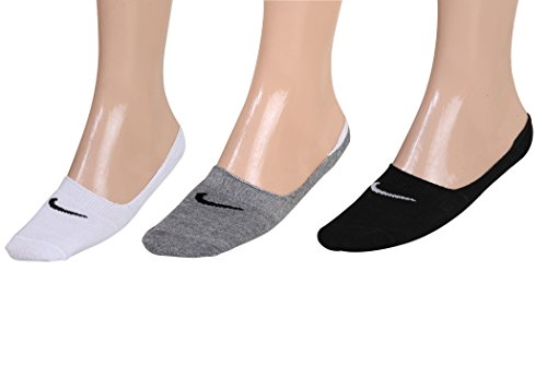 Nike Unisex Cotton Loafer shocks - Pack of3(by anjali creation)  available at amazon for Rs.299