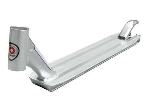 Razor 08–45423–00737–9Tretroller, Silber, M