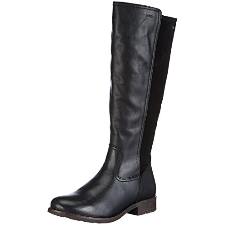 Marc Shoes Lara, Bottes à à à tige haute et doublure intérieure chaude femme - B00KHHQCV2 - ab1f7f