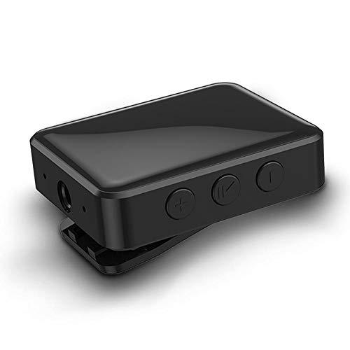 Quiet.T Bluetooth Wireless Audio Transmitter Empfänger 2-in-1 4.2 Adapter TV Car Music Receiver