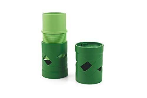 Galileo casa 2194760 Taglia Verdure, Alluminio + Plastica