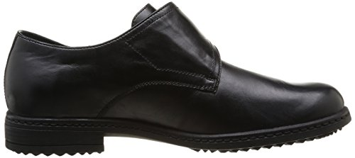 Josef Seibel Kevin 08, Chaussures de ville homme Noir (600 Schwarz)