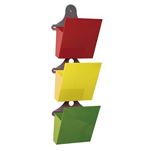 studio-t-porta-documenti-verticale-da-parete-kanban-set-3-vaschette-verde-giallo-e-rosso-barra-in-al