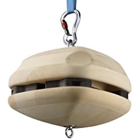 Arapiles Climbing Burger–Tavola da allenamento in legno - Training Board Cnc