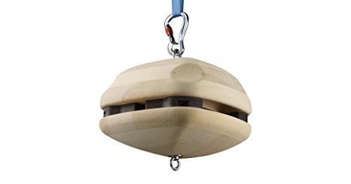 Arapiles - Climbing Burger Trainingsboard aus Holz