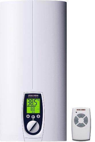 STIEBEL ELTRON DHE 18 SL 25 A, vollelektronischer Durchlauferhitzer, 18 kW, druckfest, 227489