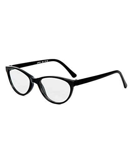 Mango People MP-WFRM-BK Stylish Spectacle Frame for Women's  available at amazon for Rs.97