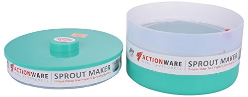 Actionware Plastic Sprout Maker Popular