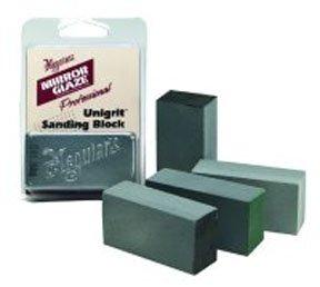 Preisvergleich Produktbild 2000 Grit Sanding Block