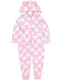 1dda3f352e3a Amazon.co.uk  8 yrs - Sleepsuits   Sleepwear   Robes  Clothing