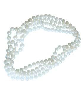 Charleston Beads 72 inches