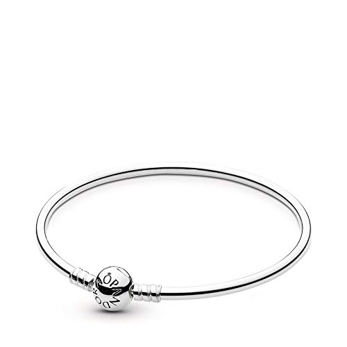 Pandora Moments Armreif Sterling Silber 590713-17