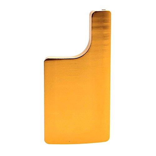 tfxwerws GoPro 3+ Kamera Wasserdichtes Gehäuse Fall Tür Clip Lock Schnalle–Golden