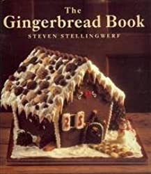 Gingerbread Book
