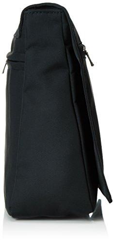 Picard Damen Tiptop Umhängetaschen, 34x26x5 cm Schwarz (Schwarz)