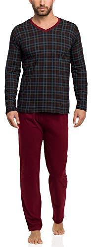 Timone pigiama uomo lungo 976 (modello-v2, l)