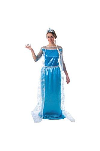 Party Pro–86221–Ice Princess Kostüm Gr. ()