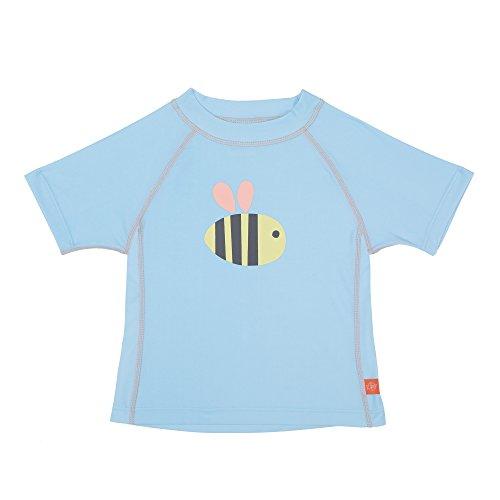Bumble Bee Zubehör - Lässig 1431005407 Baby Short Sleeve Rashguard