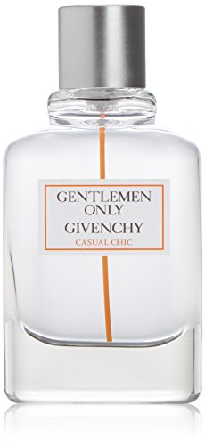 Gentleman nur Casual Chic Eau De Toilette für Herren 50 ml Spray -