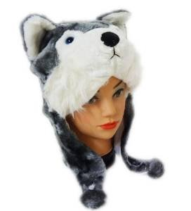 Mütze Wolf M3 (Mütze Wolf Kinder Für)