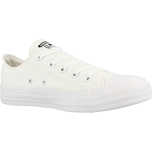 d08e333fab39eb Converse Chuck Taylor All Star Spc ox 1T747 Weiß Monocrom -umzugs ...