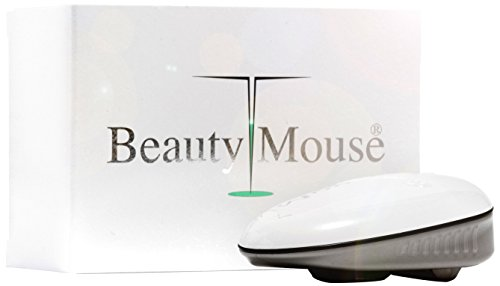 Dermaroller Beauty Mouse, 1er Pack (1 x 1 Stück)