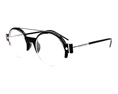 Marc Jacobs Unisex-Erwachsene Marc 4 U4Z 48 Sonnenbrille, Schwarz (Black PLD)
