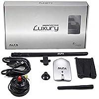 Alfa Luxury 11G Wireless USB Adaptor Long range