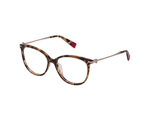 Furla Brillen damen VFU186S (Havana)