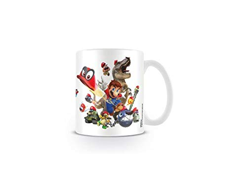 - Premium Tasse - Cap Montage - Geschenkbox ()